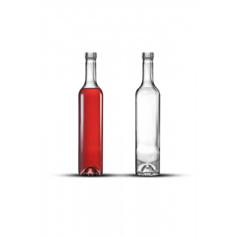 Bouteille de vin Séduction 50 cl
