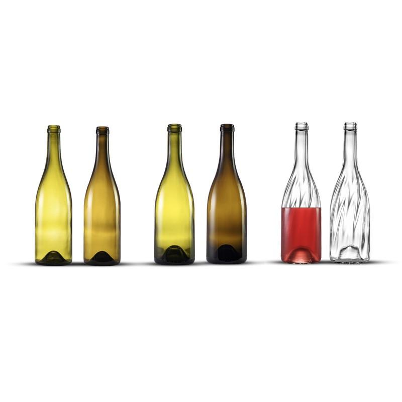 Bouteille de vin Séduction 75 cl - Cannelle