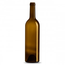 BOUTEILLE DE VIN SÉDUCTION 75 cl - CANNELLE - LOT DE 12