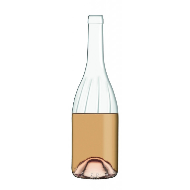 Bouteille de vin Vertigo 75 cl - Vendu seule - Collection Bling